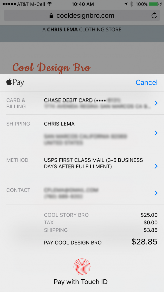 paying-with-apple-pay-woocommerce