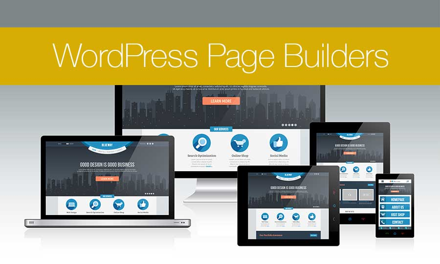 WordPress-Page-Builders